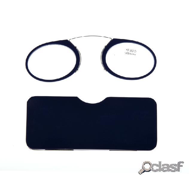 Occhiali da lettura portafogli portatili tascabili a forma