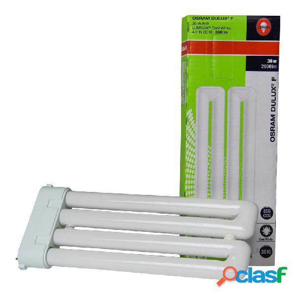 Osram Dulux F 36W 827 | Bianco Molto Caldo - 4-Pin