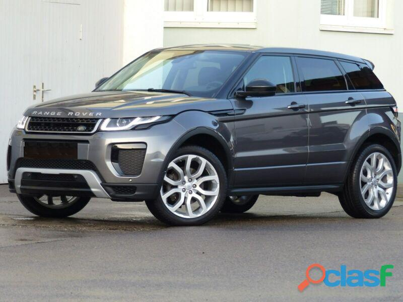 2017 Land Rover Evoque TD4 AWD Aut SE Dynamic panoramico