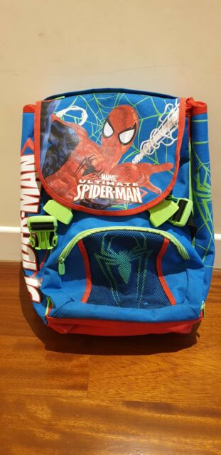 Zaino bambino Marvel Ultimate Spider Man