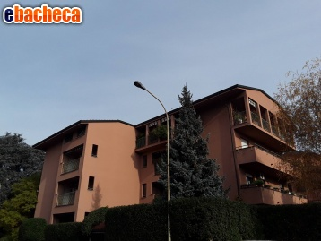 App. a Legnano di 186 mq