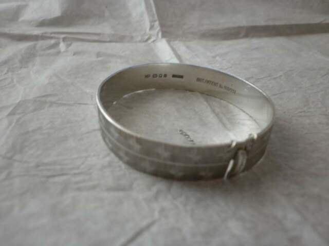 Bracciale in argento 925%