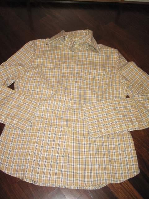 Camicia donna st.diego taglia L