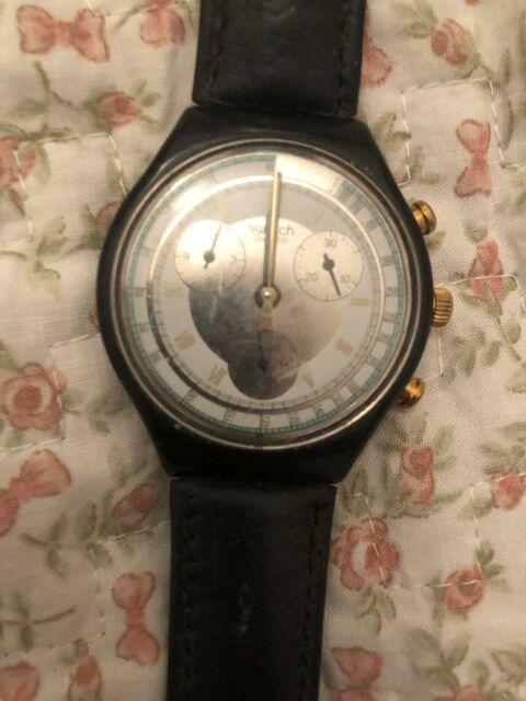Crono Swatch