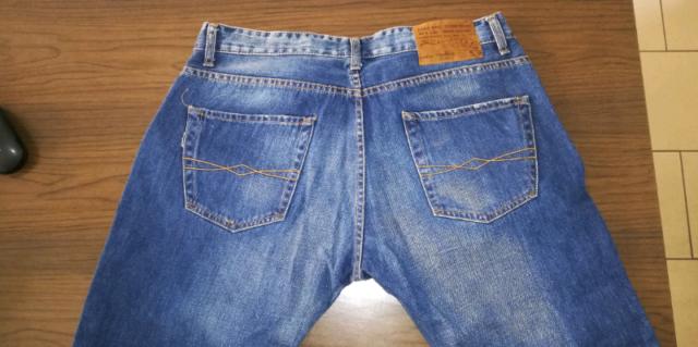 Jeans Zara da uomo taglia 48