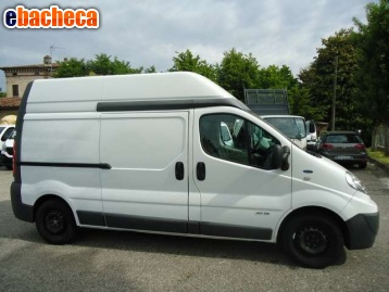 Renault trafic 115 dci -…