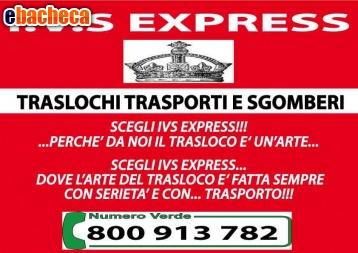 Traslochi e Sgomberi Roma