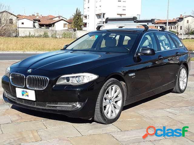BMW Serie 5 diesel in vendita a Treviolo (Bergamo)