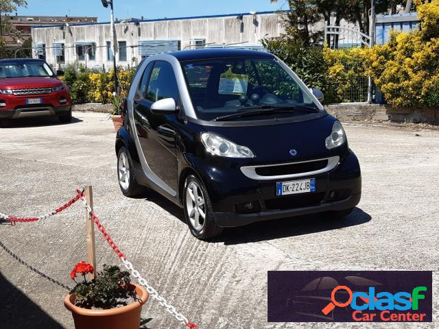SMART Fortwo benzina in vendita a Pomezia (Roma)