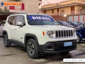 Jeep #renegade 1,6mj…