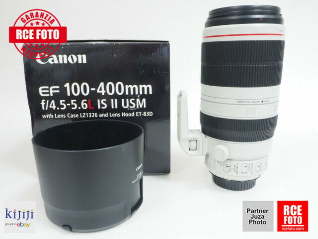 Canon EF  F L IS II USM (Canon)