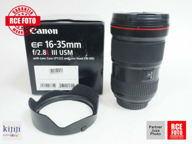Canon EF  F2.8 L III USM (Canon)