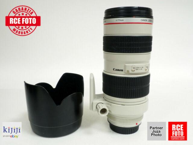 Canon EF  F2.8 L USM (Canon)