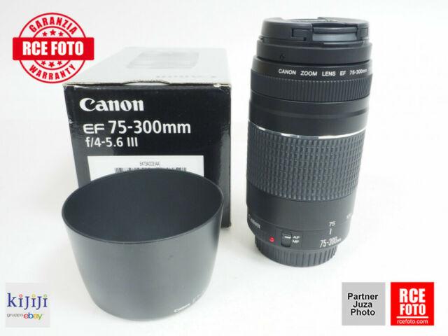 Canon EF  F4-5.6 III (Canon)