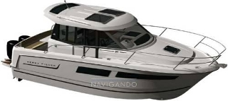 Jeanneau Mary fisher 855 offshore -