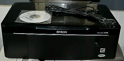 Stampante Epson Stylus sx130 nera