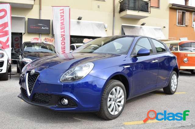 ALFA ROMEO Giulietta diesel in vendita a Verona (Verona)