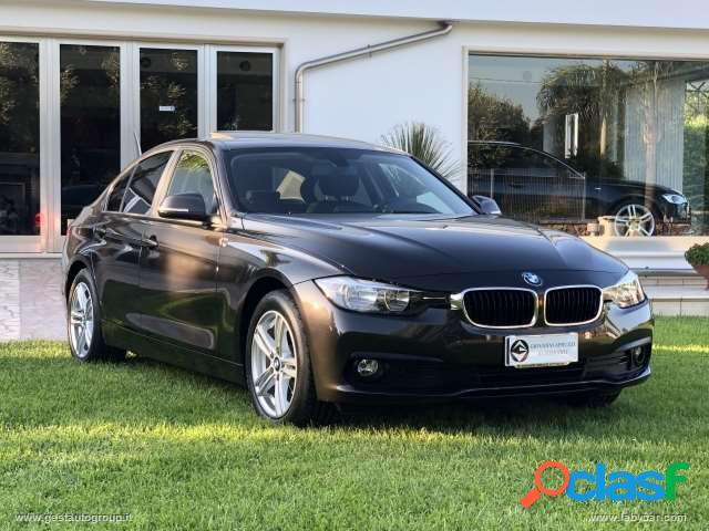 BMW 318 D Business Advantage