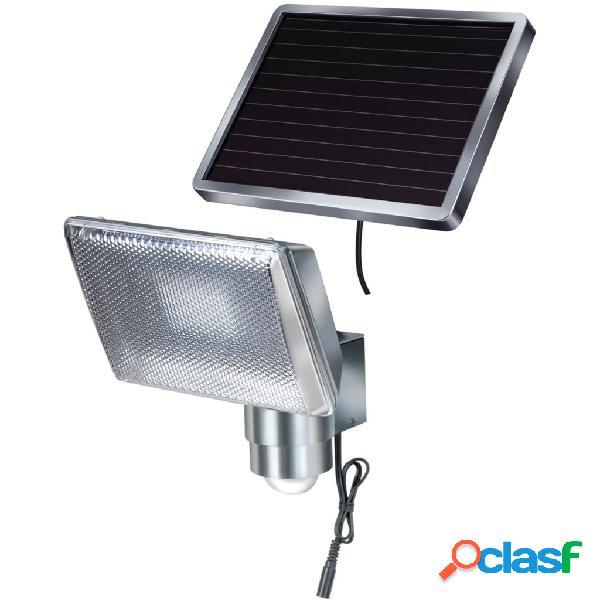 Brennenstuhl Luce solare a LED da esterno per garage in