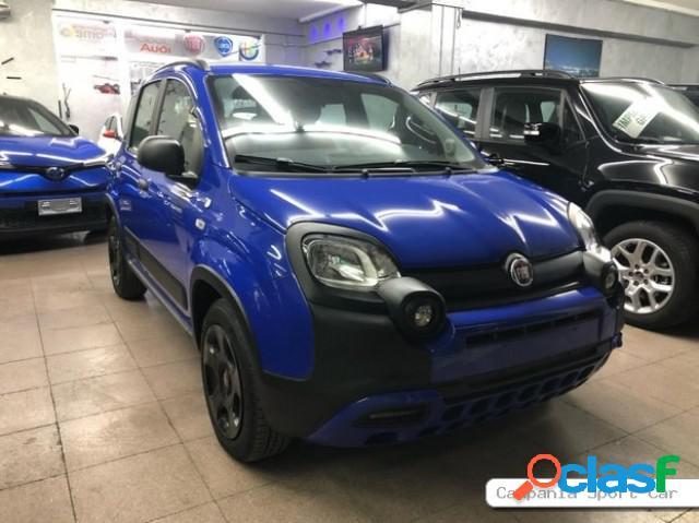 FIAT Panda benzina in vendita a Melito di Napoli (Napoli)