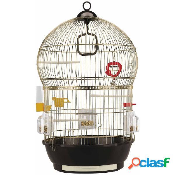 Ferplast Gabbia per Uccelli Bali 40x65 cm 51018802