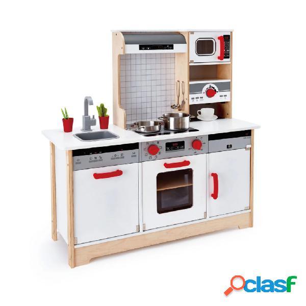 Cucina giocattolo con accessori | Posot Class
