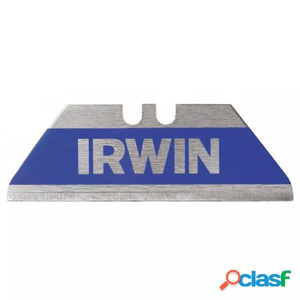 Irwin 50 Lame a trapezio di ricambio per taglierino