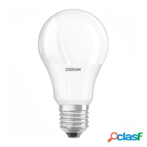 Ledvance LED Parathom Luce del Giorno Sensor Classic E27 A60