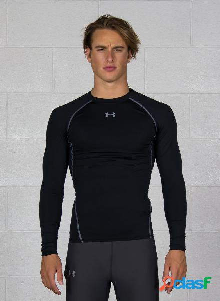 MAGLIA HEATGEAR ARMOUR COMPRESSION