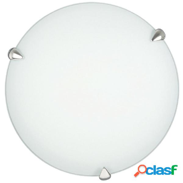 Massive Lampada da Soffitto Annika Bianca 60 W 706700111