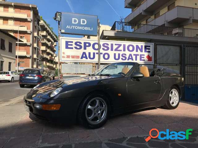 PORSCHE 968 benzina in vendita a Firenze (Firenze)