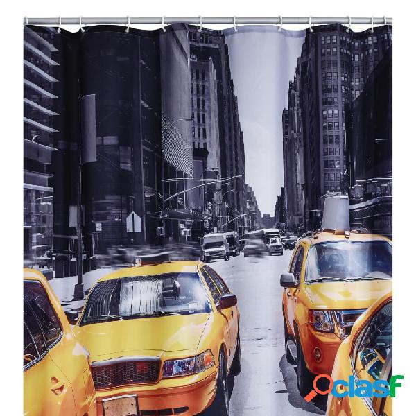RIDDER Tenda da Doccia New York 180 x 200 cm