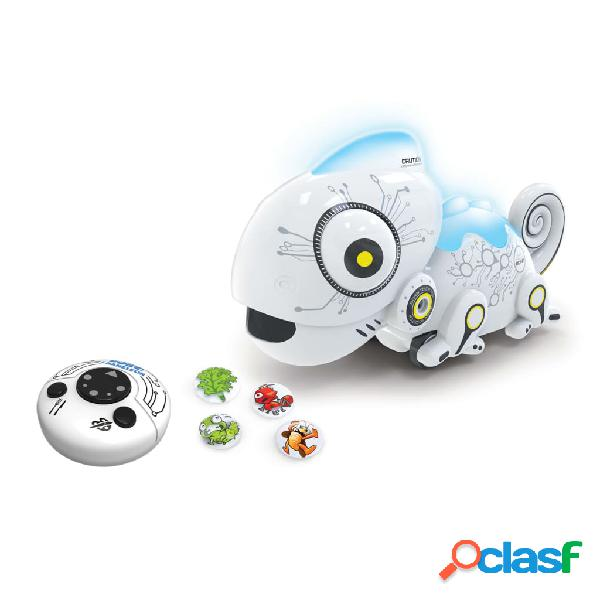 Silverlit Robot Giocattolo Radiocomandato ROBO Chameleon