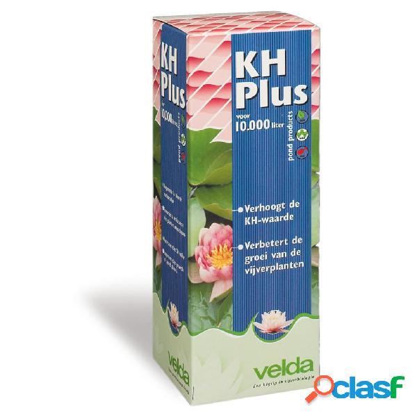 Velda Soluzione KH Plus 1000 ml 122033