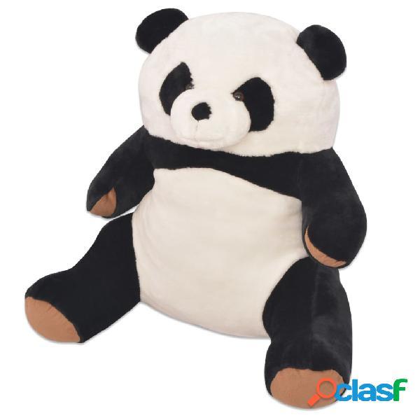 vidaXL Panda Giocattolo di Peluche XXL 80 cm