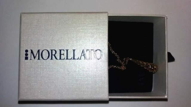 Collana Morellato Ducale in oro rosa