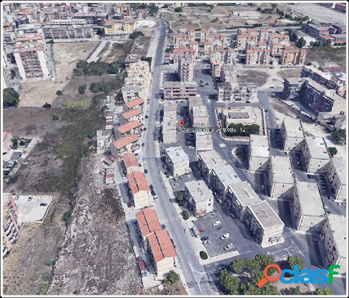 Appartamento zona panagia 52.845 EURO
