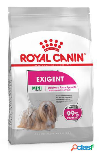 Royal canin mini exigent kg 3