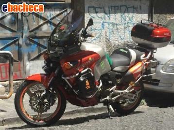 Honda Varadero …