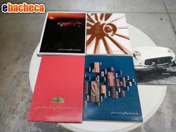 Pininfarina 25 libri