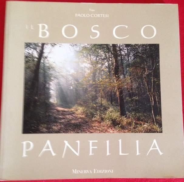 Il bosco panfilia foto P Cortesi Minerva