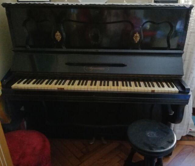 Vendo pianoforte a muro verticale torino 🥇   Posot Class