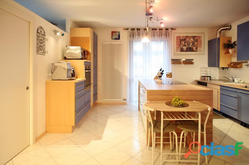 Appartamento a Trento