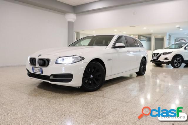 BMW Serie 5 diesel in vendita a Maracalagonis (Cagliari)