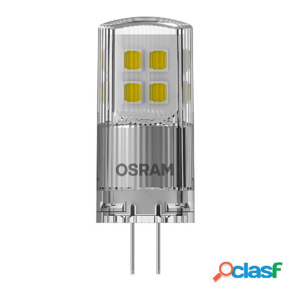 Osram Parathom LED PIN G4 2W 827 | Dimmerabile - Bianco