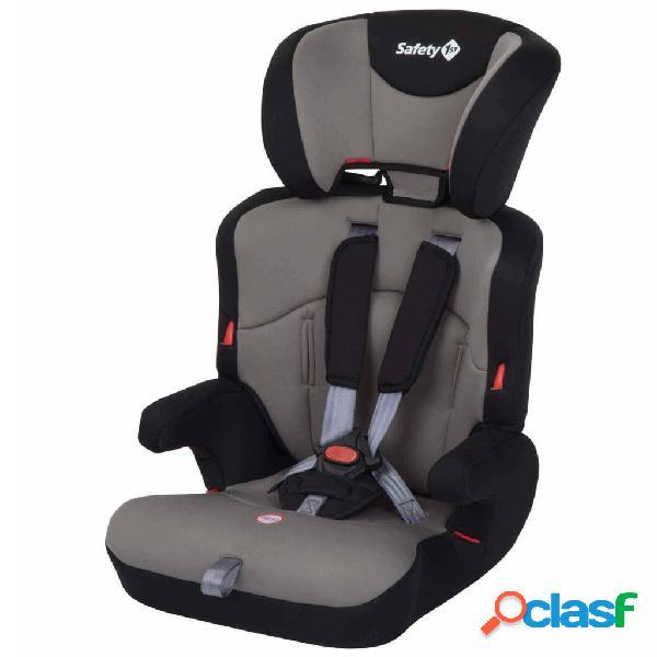 Safety 1st Seggiolino per Auto 2 in 1 Ever Safe 1+2+3 Nero
