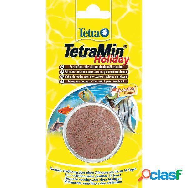 Tetra TetraMin Holiday 30 gr
