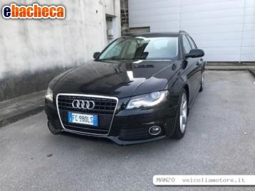 Audi a4 2.0 tdi s.w.…