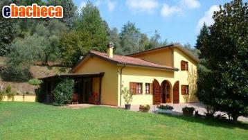 Villa Singola a Arliano