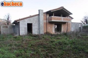Villa a Massa Pisana